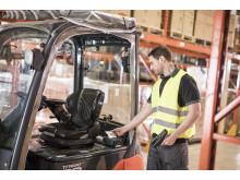 Soluciones Brother para el sector logístico