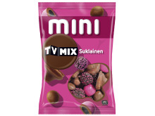 Mini TV Mix 100g Suklainen