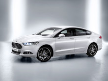 FORD MONDEO - FORD@PARIS MOTOR SHOW
