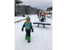 Læringsverkstedet Øyane barnehage