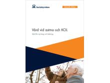Socialstyrelsens riktlinjer astma/KOL vård, 2015