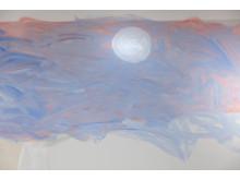 Jongsuk Yoon, Väggmålningar 2020, (detalj)