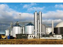 Jordberga biogasanläggning