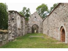 Stora Rytterne kyrkoruin