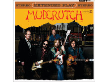 Mudcrutch Extended Play