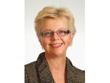 Annika Brehmer, chefsläkare