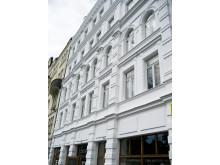 Elite Plaza Hotell i Malmö 2