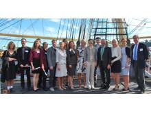 Östersjöseminarium 2013 med Initiativet Hållbara Hav