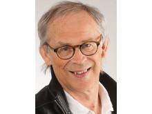 Pressbild på Torsten Åhman