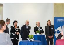 Pressekonferenz in Lünen