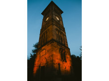 Lichfield Clock Tower