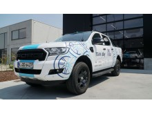 Ford Ranger_Tour de France 2018