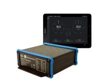 iKommunicate + outboardview