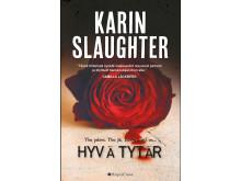 Karin Slaughterin uutuus ilmestyy pian