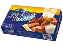 Big One Diner Chicken