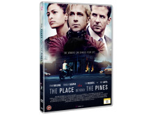 The Place Beyond The Pines dvd packshot
