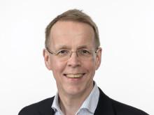 Jan Lexell, överläkare och professor i rehabiliteringsmedicin på Akademiska sjukhuset/Uppsala universitet