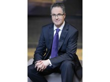 Laurent Picheral, Deputy CEO AccorHotels Europe und CEO AccorHotels CE