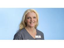 Erica Wiss har varit veterinär sedan 1993