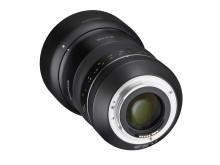 Samyang XP 50mm F1.2_mount