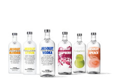 Selected group picure_Flavour range
