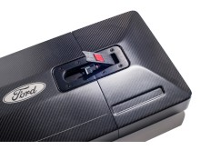 A Ford GT vásárlói egy egyedi készlet segítségével kerülhetnek közelebbi kapcsolatba álomautójukkal