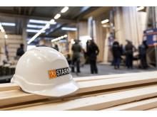 STARK - Sammen bygger vi professionelt