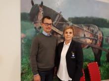 Tobias Heldt & Eva Myrgren