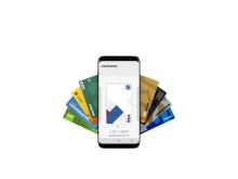 Samsung Pay till Länsförsäkringars kunder