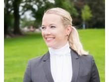 Diplomaten Diana Janse ger Yepstrs unga karriärtips