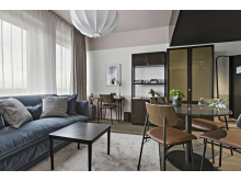 Hotel Giò, BW Signature Collection by Best Western. Studio, bild 2
