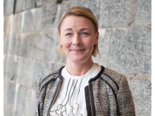 Jeanette Reuterskiöld, Affärsområdeschef Management