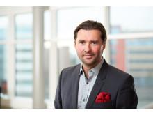 Marcus Bjärneroth, Nordisk Markedsdirektør Garmin