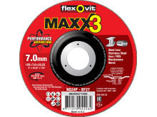 Flexovit Maxx3 - Product 3