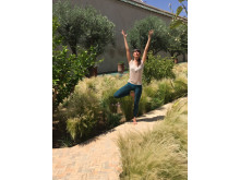 Garden Yoga Marrakech