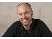 Martin Kellner, doktorand vid Södertörns högskola