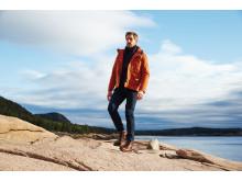 Sebago Dundee Jacket Image