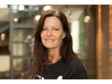Maria Wolmesjö, fil. dr och universitetslektor i socialt arbete, Högskolan i Borås