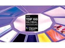 Top 100 Global Innovator
