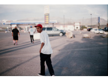 Earl Sweatshirt til NorthSide 2015
