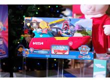 DreamToys Top 12 Toys - Paw Patrol Sea Patroller