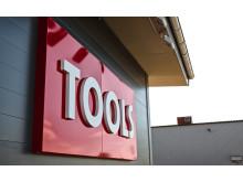 TOOLS kjøper Astrup Industrivarer