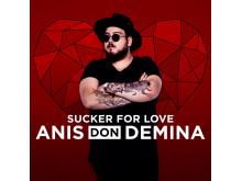Anis Don Demina_Sucker For Love_omslag