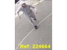 Image of male police wish to speak with - ref: 224664