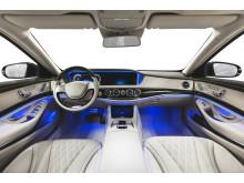 Bred produktportfölj för utveckling av klimatsmarta bilar