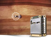 Radiomoduler för precisionsjordbruk