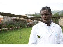 DR Kongo Denis Mukwege Panzisjukhuset