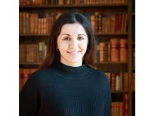 Årets stipendiat: Jasmin Daryani
