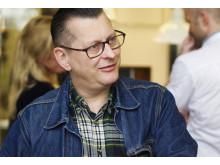 Markus Femling på Menigo vill öka sorthonungen i Sverige.