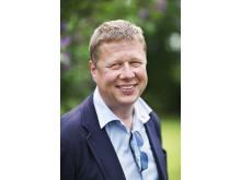 Tredje generationens vd, Lasse Svensson, vill ändra på normerna i byggbranschen
